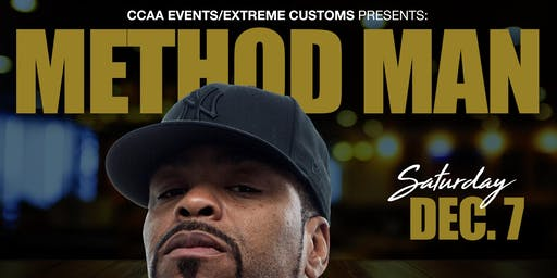 Method Man - Ocean City MD