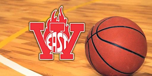 Williamsville East vs Niagara Wheatfield JV/Varsity Basketball (Boys)