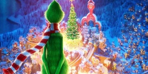 Meet & Greet with The Grinch