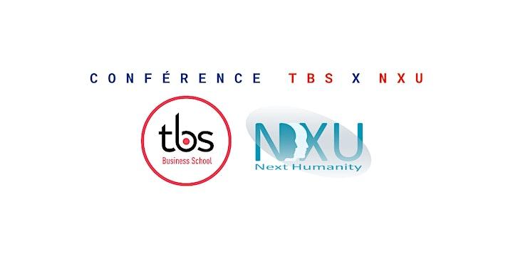 Image pour Digitalisation à 360° par TBS x NXU