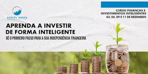 CURSO DE FINANÇAS E INVESTIMENTOS INTELIGENTES DEZEMBRO