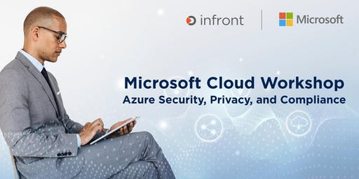 Microsoft Cloud Workshop: Azure Security, Privacy, and Compliance