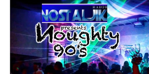 noughty 90's