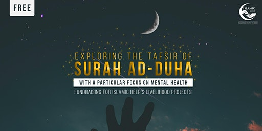 Tafsir of Surah Ad-Duha