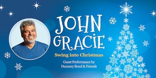 John Gracie - Swing into Christmas
