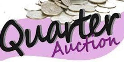 Adopt A Family Quarter Auction