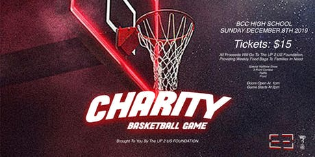 Charity Basketball Game tickets