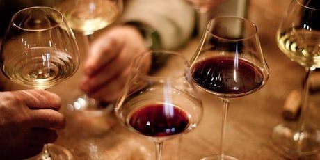 Wine Tasting & Boutique Shopping tickets