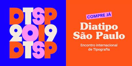 Painéis de Discussão DTSP 2019 ingressos