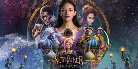 Nutcracker Story time & Dance Party tickets