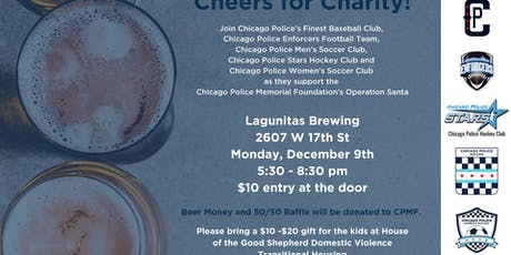 Cheers for Charity! tickets