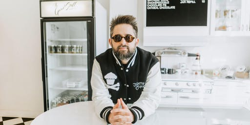 An Evening with Johnny Cupcakes: The Story of a Local Entrepreneur