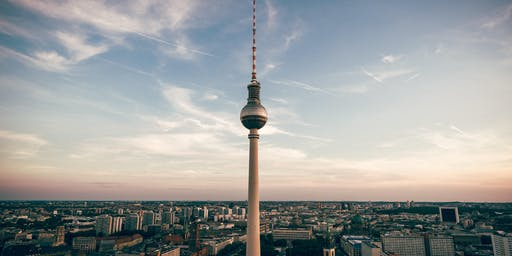 TEAM BERLIN EVENT