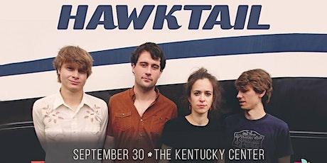 Hawktail  / Paper Wings tickets