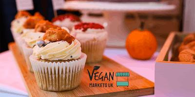 Cambridge Vegan Market