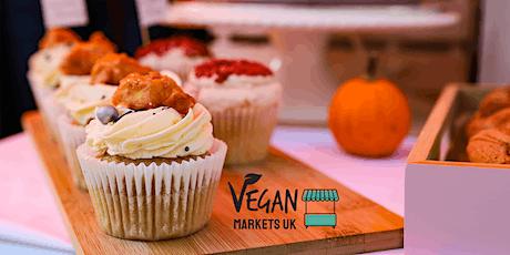 Cambridge Vegan Market tickets