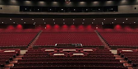 Wiz x Oz Show tickets