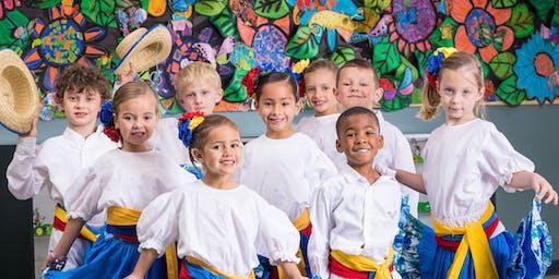 GVA Douglas County: Experience a Day in Kindergarten