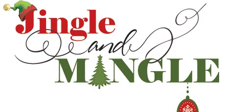 Jingle & Mingle: Customer Appreciation Holiday Party tickets