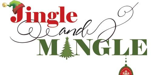 Jingle & Mingle: Customer Appreciation Holiday Party