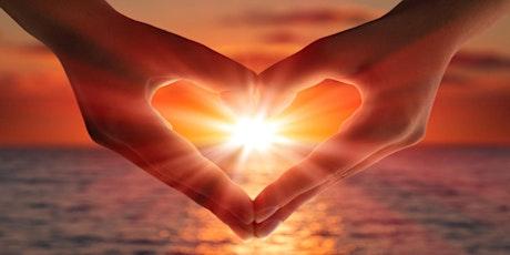 Love Wisdom Day tickets