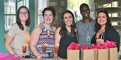 Women's Empowerment Lake House Retreat - I AM!