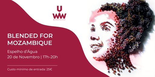 United Wine Women - Blended for Mozambique