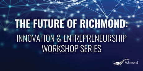 Richmond's Future of Logistics and Innovative Space tickets
