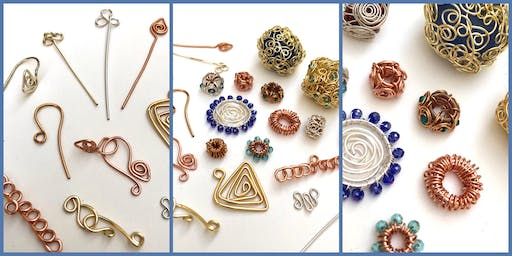 Make Your Own Findings and Beads