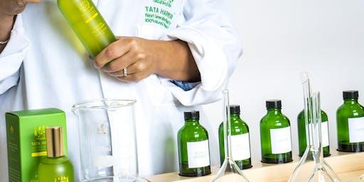 Tata Harper Custom Creation: Hydrating Floral Essence