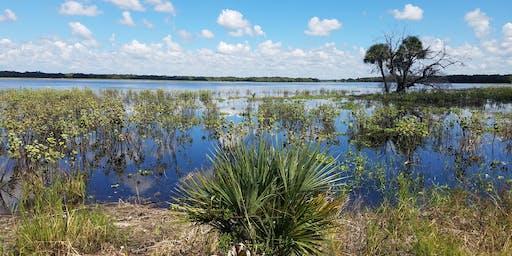 Freshwater Core Module: Florida Master Naturalist Program (FMNP)