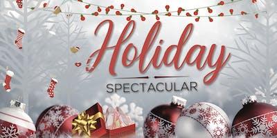 Stingarette Holiday Spectacular