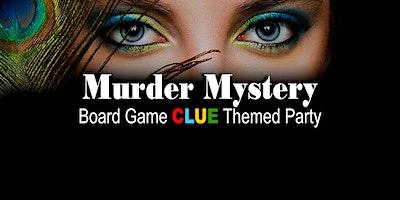 Murder Mystery Dinner - Frederick, Maryland