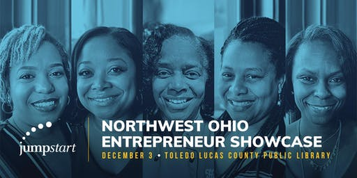 Northwest Ohio Entrepreneur Showcase: Cohort 2