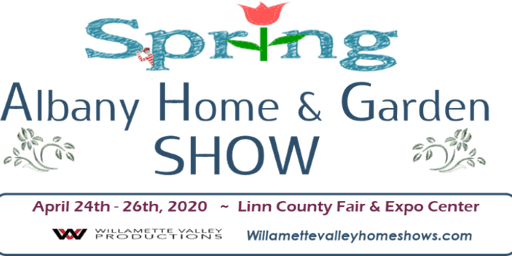 Home Garden Show 2020.2020 Spring Albany Home Garden Show Tickets Fri Apr 24