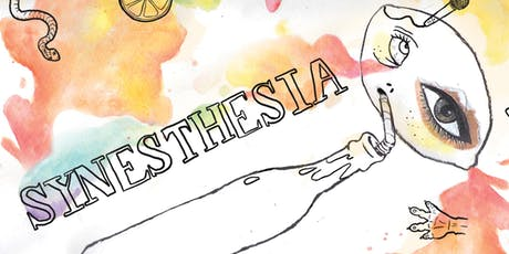 Synesthesia @ The Bitter End tickets