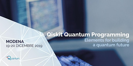Qiskit Quantum Programming tickets