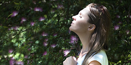 How to use your breath restoratively with breath specialist Fiona Troup tickets