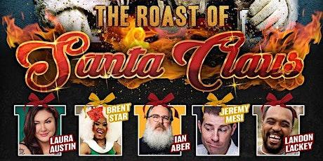 Tall Tales Roast of Santa Claus tickets