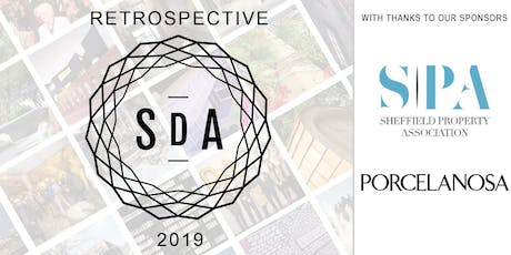 SDA Retrospective - 2019 tickets