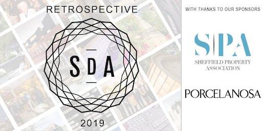 SDA Retrospective - 2019