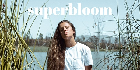 Avalon Young SUPERBLOOM tour - Seattle, WA tickets