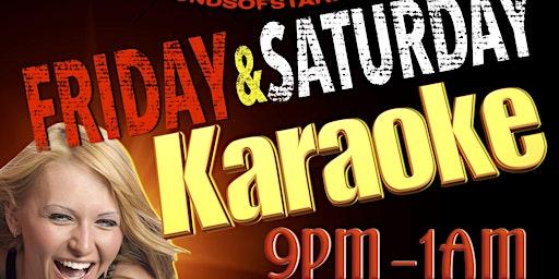Karaoke @ Innfield Pub!