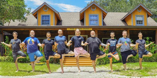 Men and Yoga-A Masculine Approach, Classes for ALL