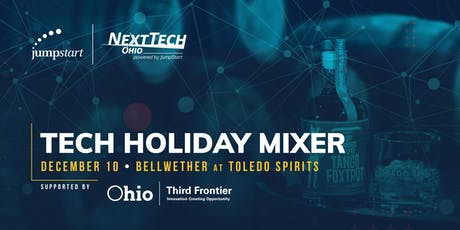 Tech Holiday Mixer tickets