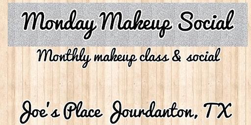 Monday Makeup Social
