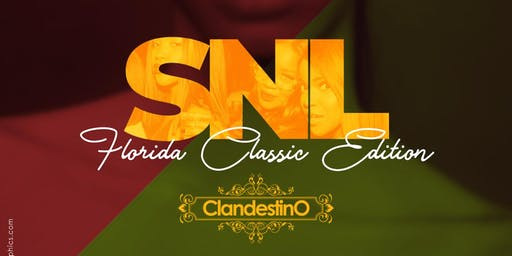 SNL 25 And Up (FLORIDA CLASSIC EDITION)