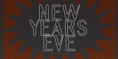 New Years Eve at The Radio Rooms