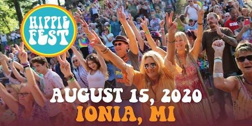 Hippie Fest - Ionia, MI