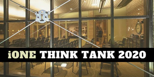 iOne Think Tank - May 2020